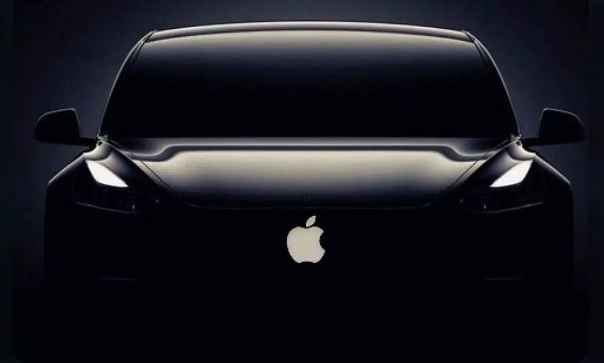 After Apple iPhones, Now Get Ready to Drive an Apple Car