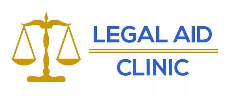 Legal-aid clinic