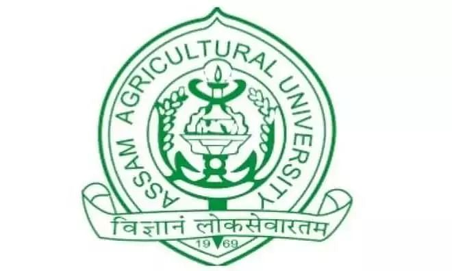 Assam Agricultural University Job Recruitment 2021-157 ADO, Assistant Engineer & More Vacancies, Job Openings
