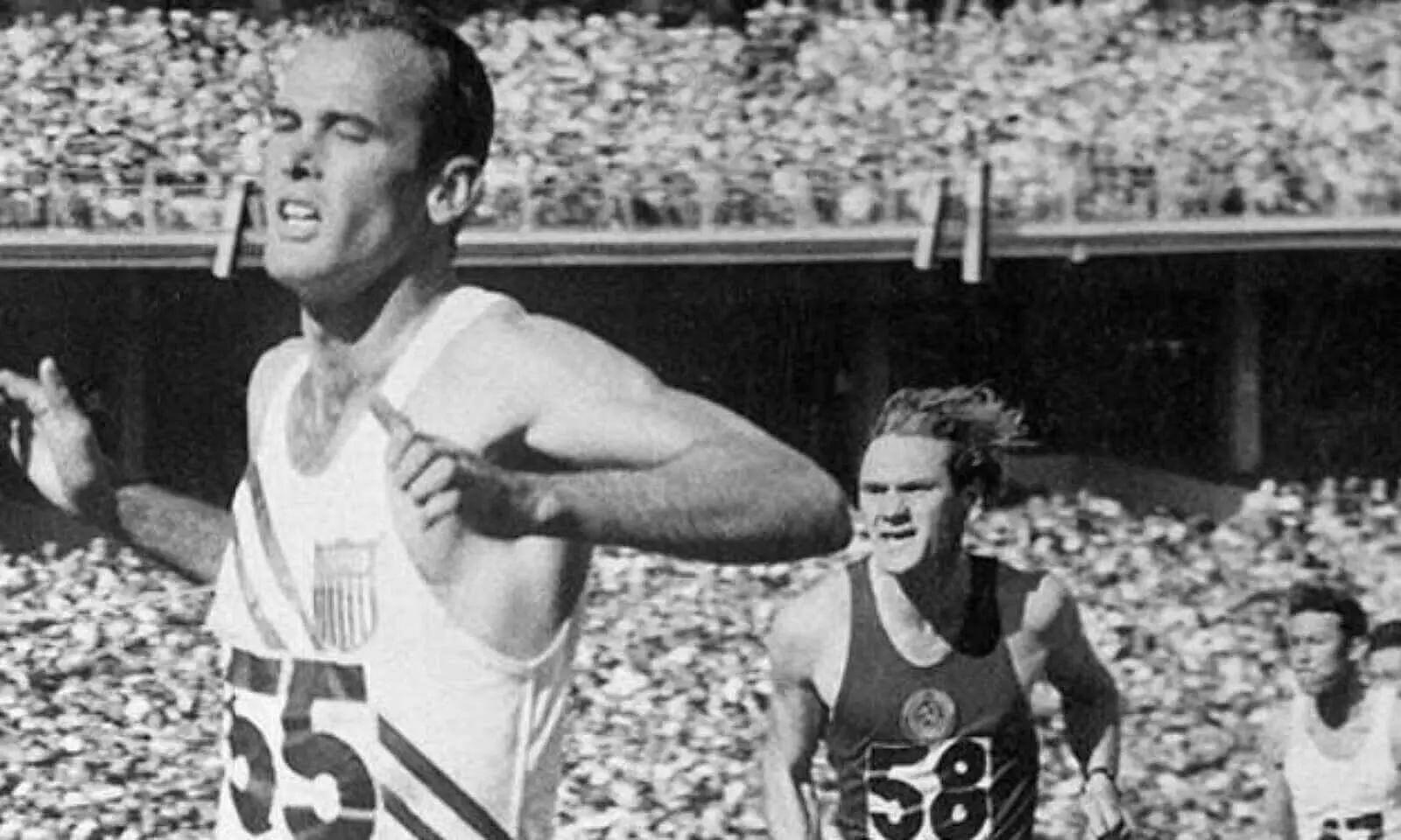 Olympics triple gold medallist Bobby Joe Morrow passes away