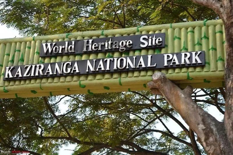 Aaranyak urges Assam CM to set up modern police station, hospital at Kaziranga National Park