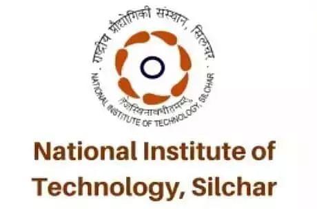 NIT Silchar Job Recruitment 2021 - 1 Junior Research Fellow (JRF) Vacancy, Job Openings