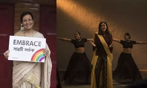 Embrace, Educate, Empower – Abhishrutis appeal to the society in her New song Ore Raati