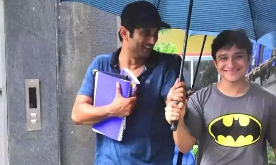 Sushant Singh Rajput was murdered with his pets dogs belt: Ex-assistant