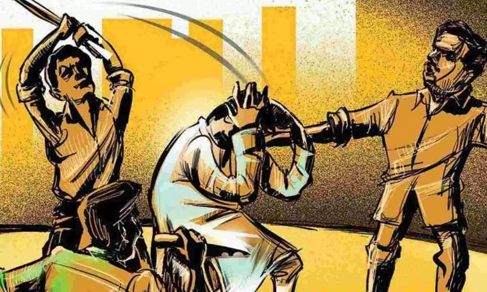 Post Graduate Students Union, Gauhati University condemns lynching of Debashish Gogoi