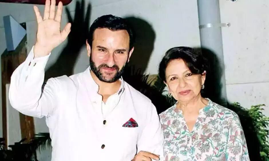 Am a victim of nepotism: Bollywood star Saif Ali Khan