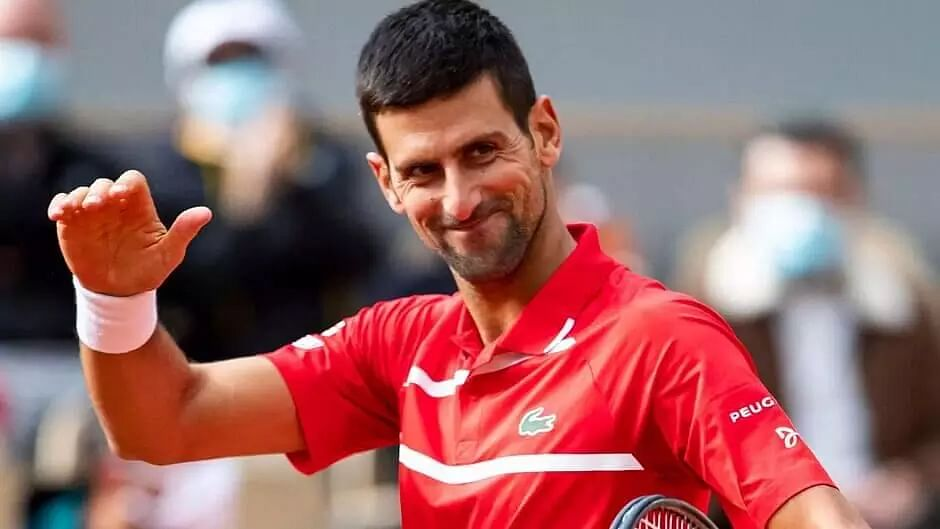 Novak Djokovic not to play at Paris Masters