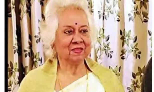 Founder of Faculty HS School Banti Bhuyan Passes Away in Guwahati