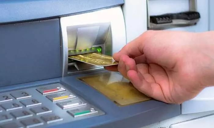 Delhi Police steps up measures to curb increasing cases of ATM theft