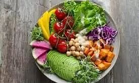 Switch to a vegan diet for better weight loss