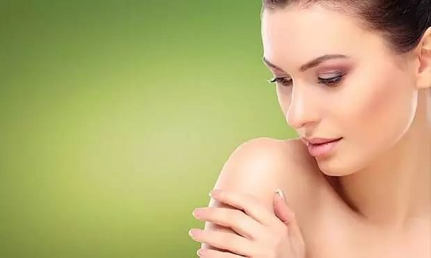 Skins pH balance plays an important role in skin condition