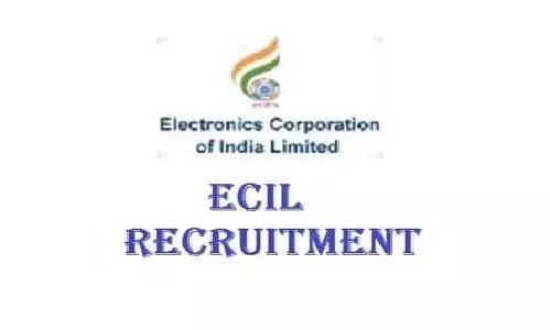 ECIL Job Recruitment 2021 - 650 Technical Officer Vacancy, Job Openings