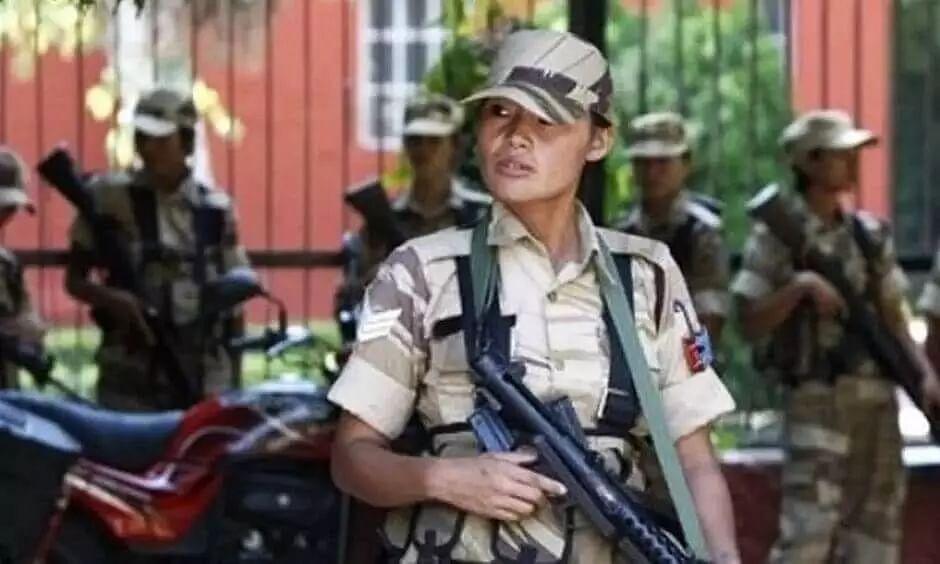 Tribal body Rengma Hoho demands delimitation in Nagaland