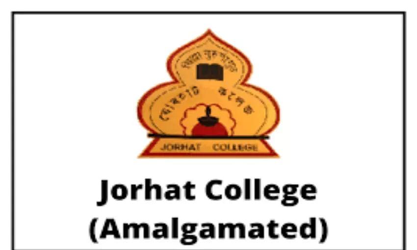 Jorhat College Job Recruitment 2021 - 2 Assistant Professor Vacancy, Job Openings