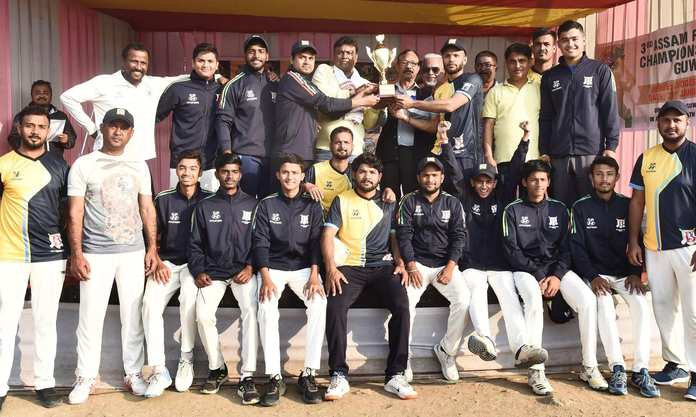 Bud Cricket Club