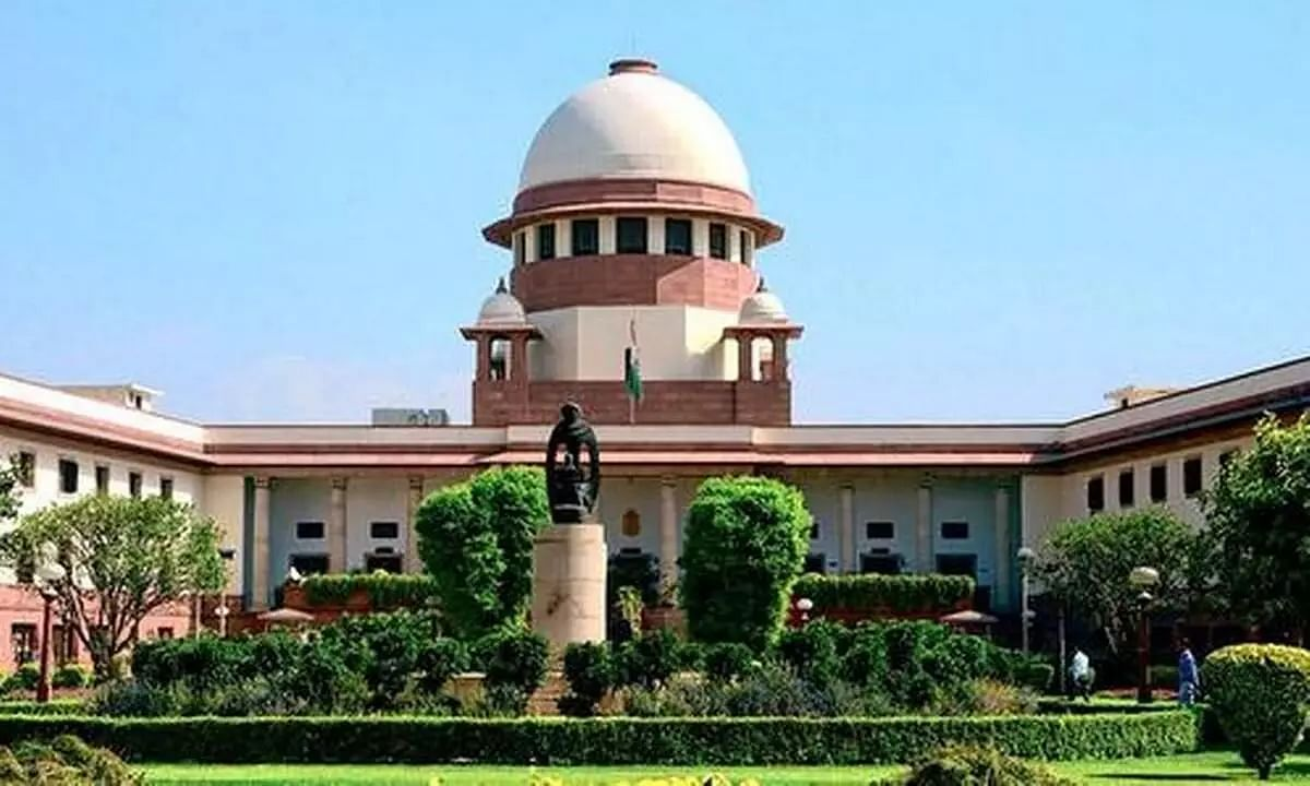 Supreme Court Notice to Centre After Petition Asks to Define Minority