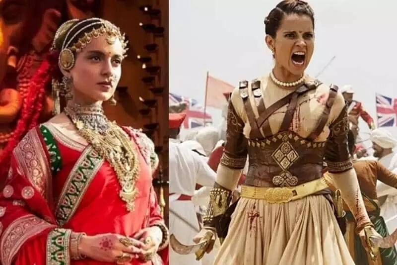 Kangana Ranaut Starrer Manikarnika: The Queen of Jhansi Braves Controversies To Reach Rs 50 Crore On Day 4