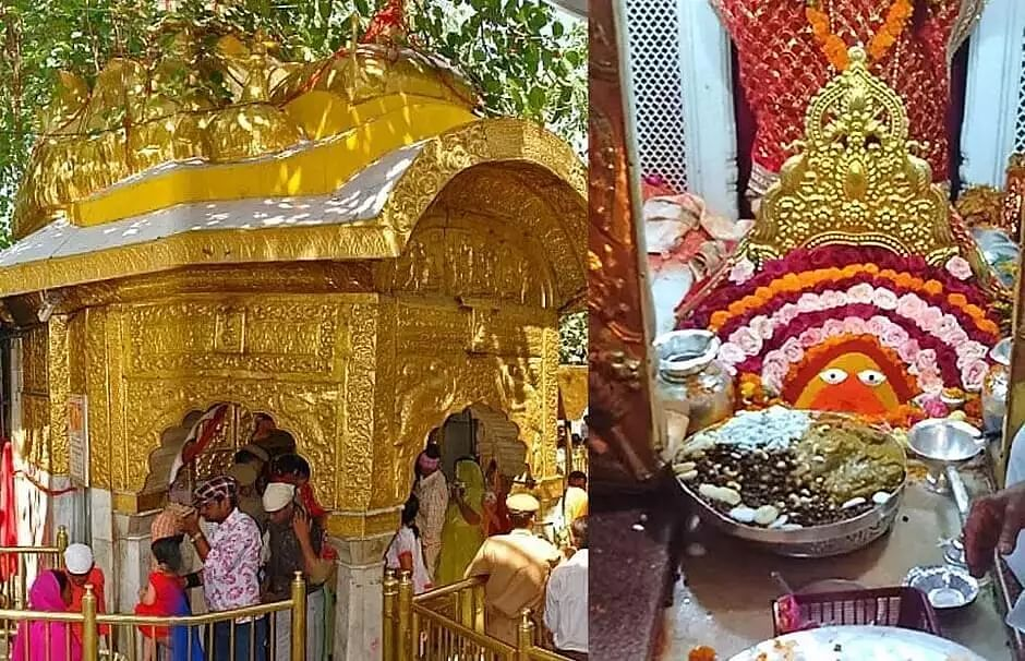 Online Prasad: now, get online prasad of Mata Chintpurni temple