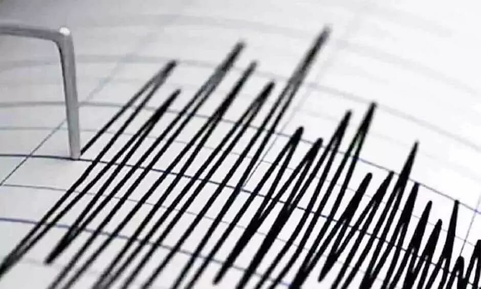 Assams Sonitpur jolted by 3.5 magnitude earthquake
