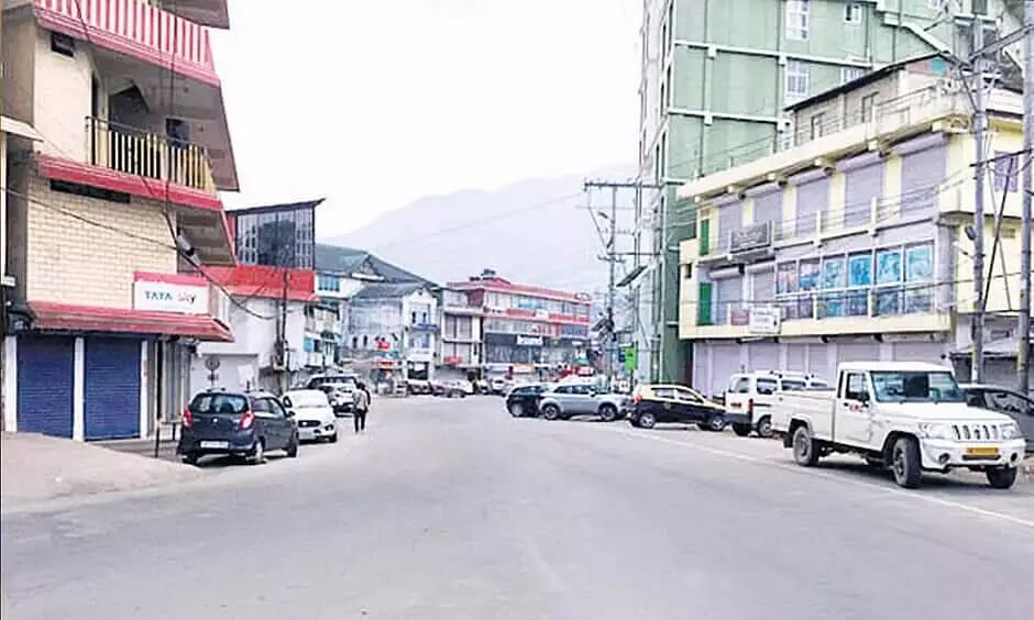 Kohima to go under total lockdown for 7 days starting July 25; check details here