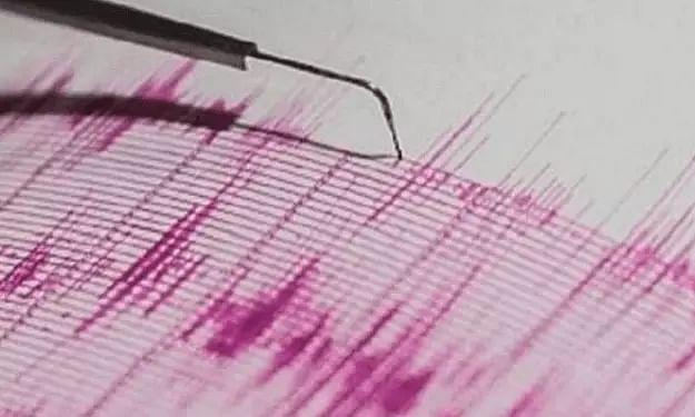 4.3 magnitude earthquake jolts Meghalaya-Bangladesh border