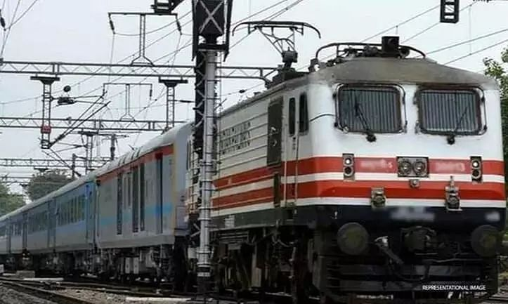 Northeast Frontier Railway to Resume Normal Train Services from February 22