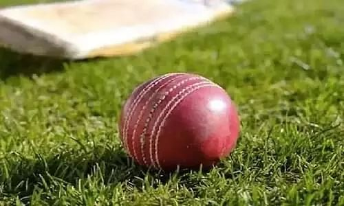 3rd T20 Cricket