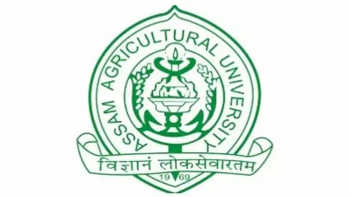 Assam Agricultural University (AAU) Jorhat Recruitment 2021- 4 JRF & Technical Assistant Vacancy, Job Openings