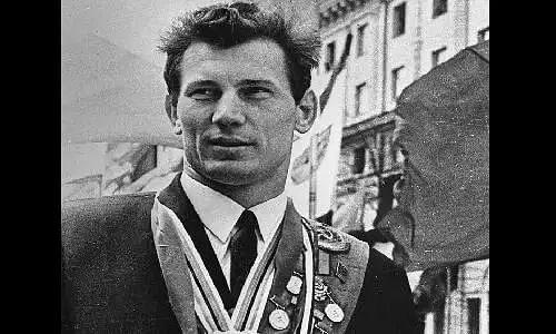 Aleksandr Medved