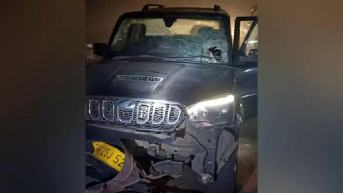 BJP Leader Firoze Kamal Gazi Attacked in Kolkata, Hospitalised