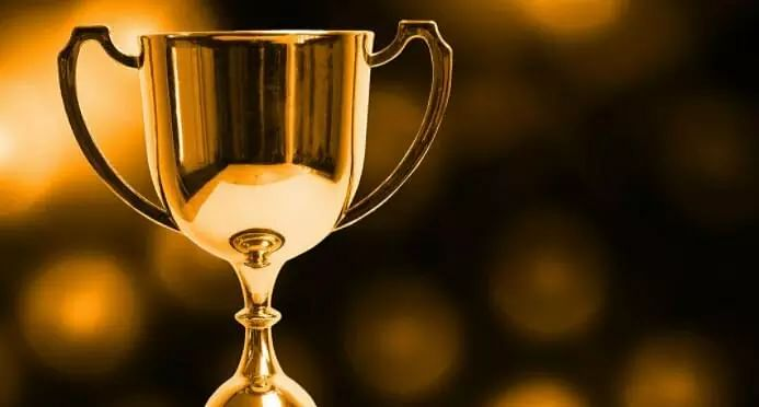 Parag Kumar Das award