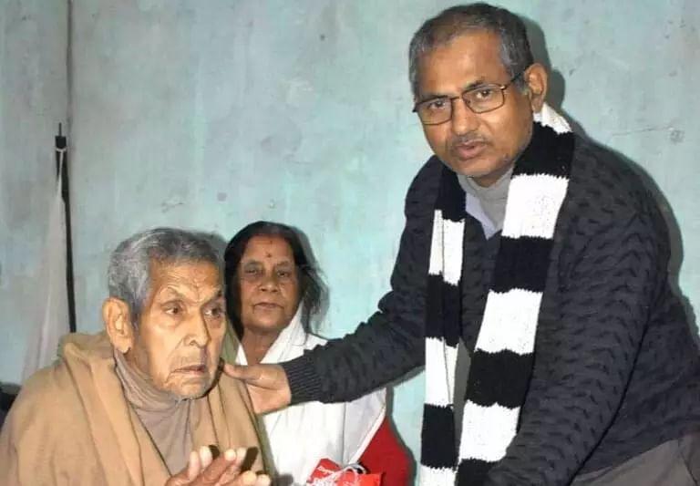 Khageswar Nath