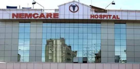 Nemcare Hospital