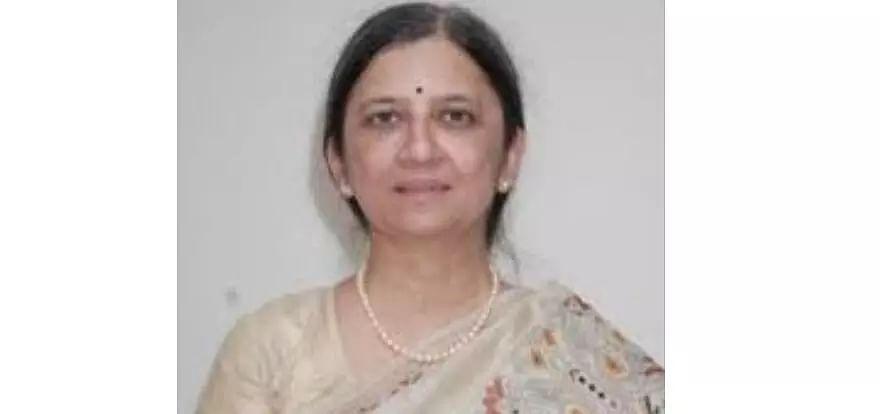 Prof Vasudha Kamat