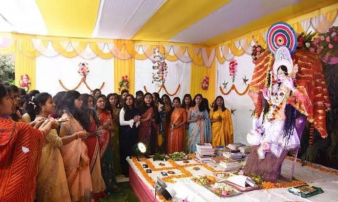 Vasant Panchami 2021: How is Saraswati Puja celebrated in Assam