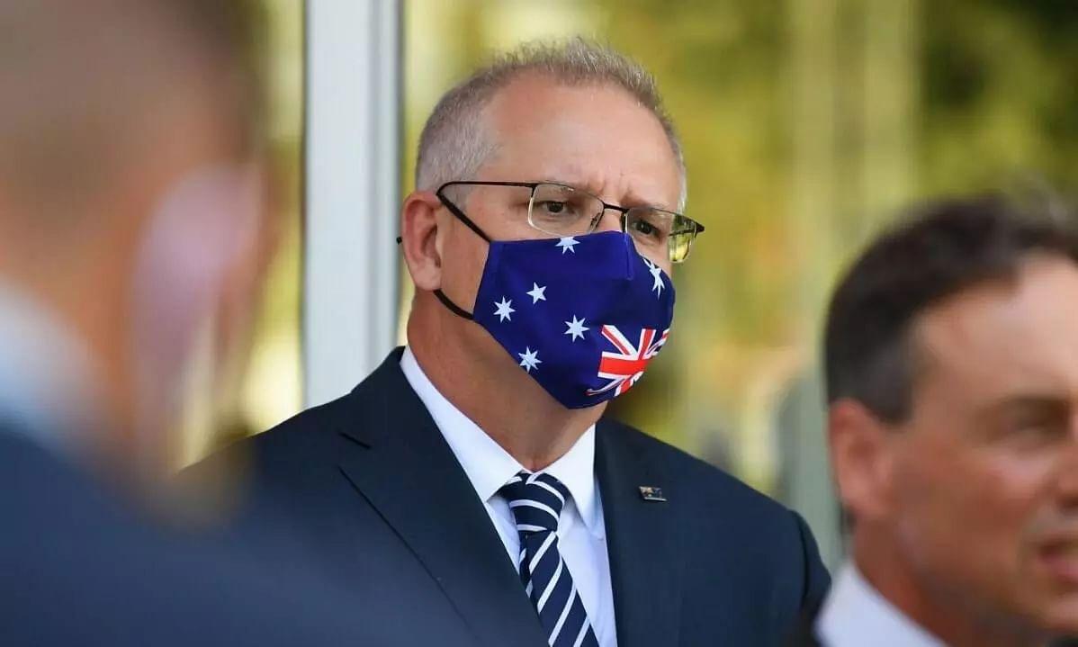 Woman Raped in Australian Parliament, PM Promises Probe