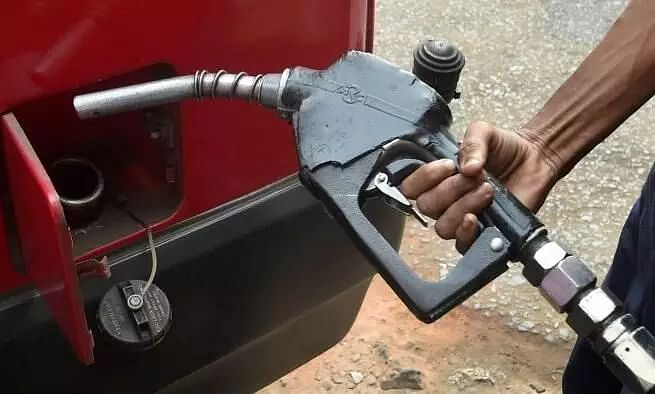 Meghalaya Govt Reduces Fuel Price by Rs. 5