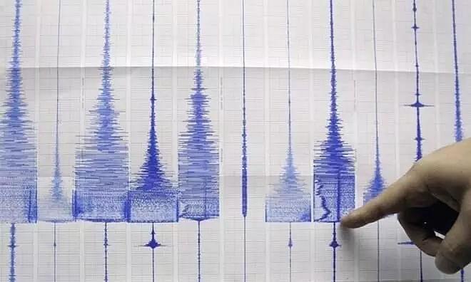 4.7 Magnitude Earthquake Shaken Guwahati, No Reports of loss of life or Damage