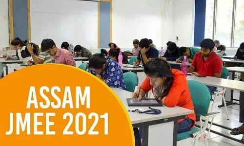 Assam JMEE 2021 - Application Form, Exam Eligibility, Registration Dates, Syllabus, Pattern