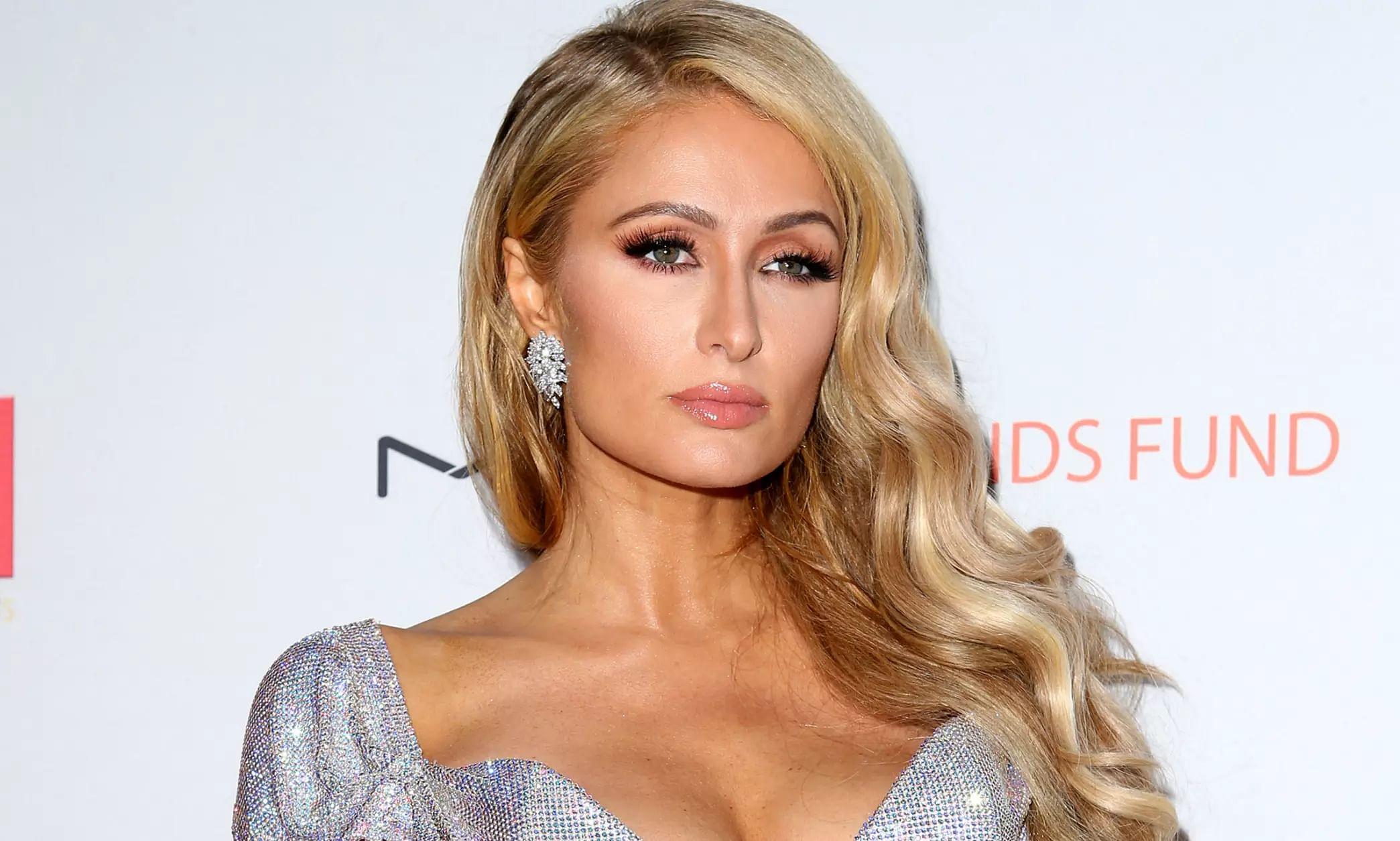 All about Paris Whitney Hilton; Carter Reum proposed Paris Hilton