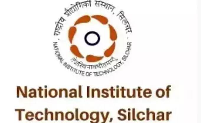 NIT Silchar Recruitment