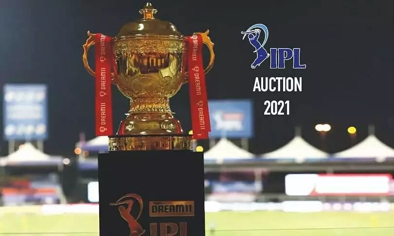 IPL Auction 2021: Here are the lists of players sold and unsold