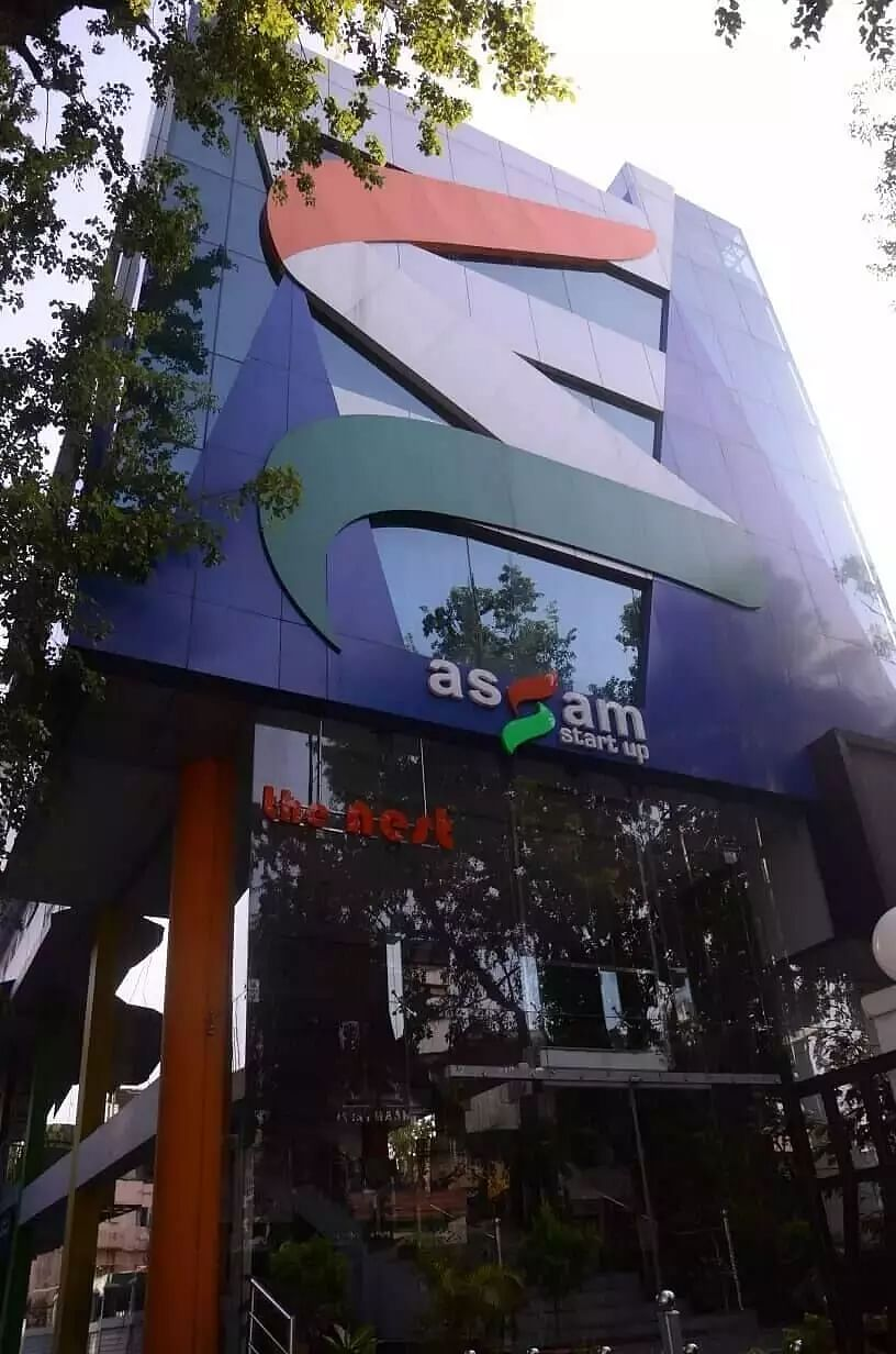 Emerging startup ecosystem in Assam