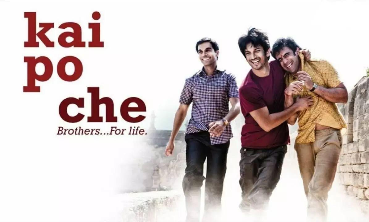 Sushant Singh Rajput's Kai Po Che turns 8, Abhishek Kapoor becomes nostalgic