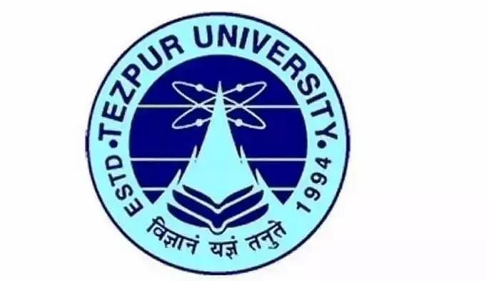 Tezpur University Job Recruitment - 1 Junior Research Fellow Vacancy, Job Openings