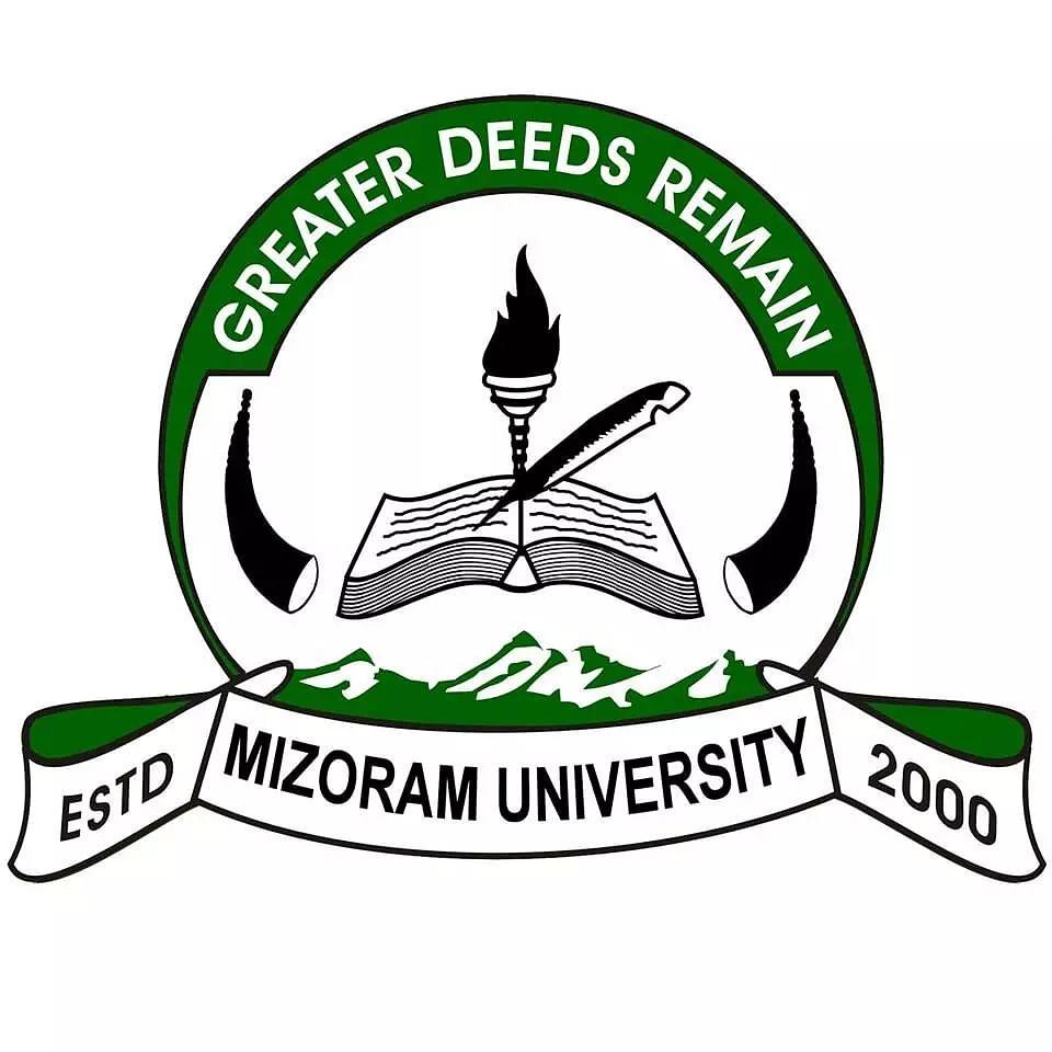 Mizoram University Job Recruitment 2021- 1 JRF/SRF Vacancy, Job Openings