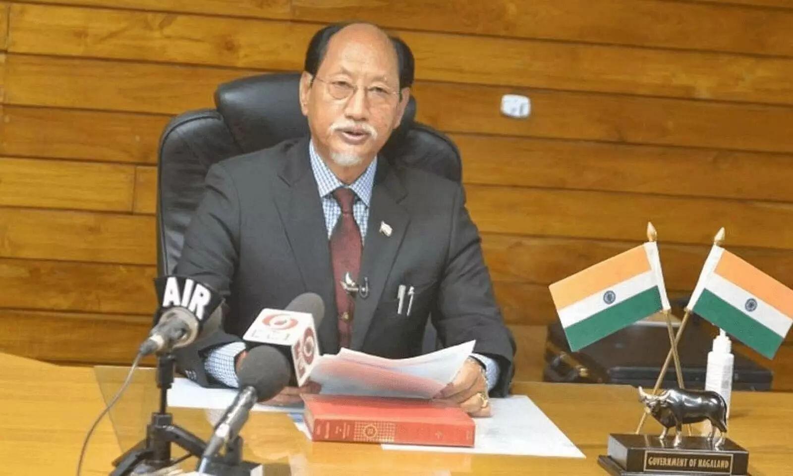 14-Days Institutional Quarantine Mandatory for all Nagaland Returnees: Govt