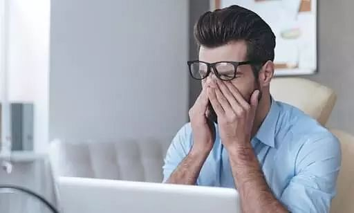 Asthenopia (Eyestrain): Causes, symptoms, and remedies