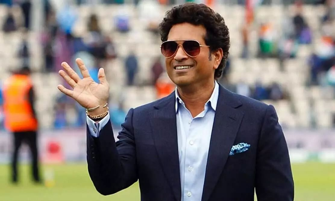 Will Hold Free Online Sessions on Cricket, Anyone Can Join: Sachin Tendulkar