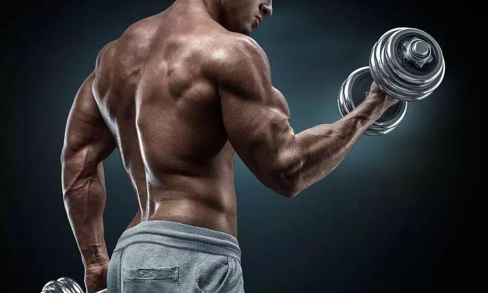 Some best work out for Shoulder